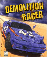 Caratula de Demolition Racer para PC