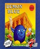 Caratula nº 2350 de Demon Blue (262 x 264)