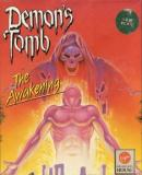 Carátula de Demon's Tomb: The Awakening