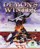 Caratula nº 2341 de Demon's Winter (211 x 303)