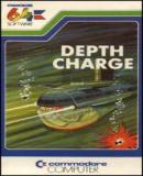 Carátula de Depth Charge