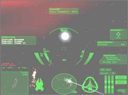 Pantallazo de Descent: FreeSpace -- The Great War para PC