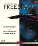 Carátula de Descent: FreeSpace -- The Great War