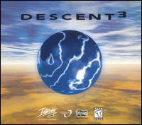 Caratula de Descent 3/Descent 3: Mercenary -- Dual Jewel para PC