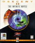 Caratula de Descent II: The Infinite Abyss para PC