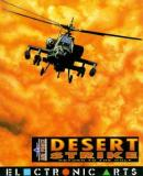 Caratula nº 2405 de Desert Strike: Return To The Gulf (243 x 310)