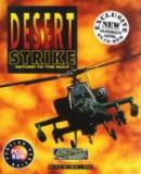 Caratula nº 64495 de Desert Strike: Return To the Gulf (140 x 170)