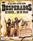 Carátula de Desperados: An Old West Action Game
