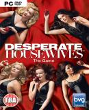 Carátula de Desperate Housewives: The Game (Mujeres Desesperadas)