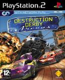 Carátula de Destruction Derby Arenas