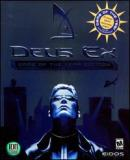 Caratula nº 56829 de Deus Ex: Game of the Year Edition (200 x 241)