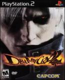 Carátula de Devil May Cry 2