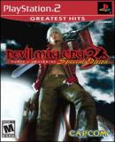 Carátula de Devil May Cry 3: Dante's Awakening -- Special Edition [Greatest Hits]