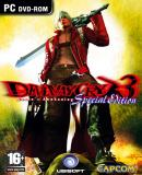 Carátula de Devil May Cry 3: Dante's Awakening -- Special Edition
