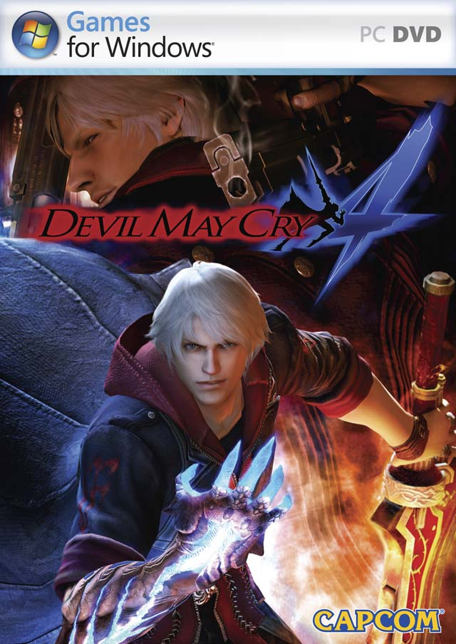 Descargar Devil may cry 4 [Full][Español][1 Link][LB] Gratis