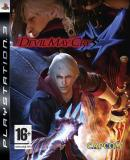 Caratula nº 111808 de Devil May Cry 4 (500 x 575)