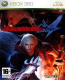 Caratula nº 124063 de Devil May Cry 4 (640 x 895)