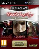 Carátula de Devil May Cry HD Collection