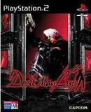 Caratula nº 77224 de Devil May Cry (177 x 250)