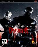Carátula de Diabolik: The Original Sin