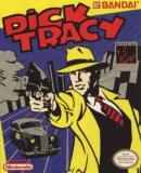 Caratula nº 35219 de Dick Tracy (220 x 266)