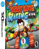 Carátula de Diddy Kong Racing DS