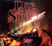 Caratula de Die by the Sword/Die by the Sword: Limb From Limb -- Dual Jewel para PC