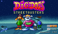 Foto 1 de Dig-Dogs: Streetbusters