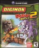 Carátula de Digimon: Rumble Arena 2