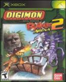 Caratula nº 106173 de Digimon: Rumble Arena 2 (200 x 283)