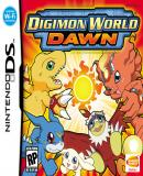 Caratula nº 121474 de Digimon World: Dawn (640 x 574)