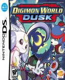 Caratula nº 121463 de Digimon World: Dusk (640 x 574)