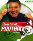 Caratula nº 66022 de Director of Football (223 x 320)
