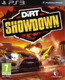 Carátula de Dirt Showdown