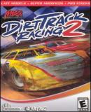 Carátula de Dirt Track Racing 2