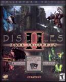 Caratula nº 58338 de Disciples II: Dark Prophecy -- Collector's Edition (200 x 239)