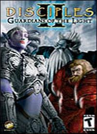 Caratula de Disciples II: Guardians of the Light para PC