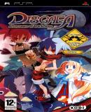 Caratula nº 112844 de Disgaea : Afternoon of Darkness (640 x 1076)