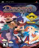 Caratula nº 112846 de Disgaea : Afternoon of Darkness (497 x 863)