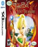 Carátula de Disney Fairies: Tinker Bell and the Lost Treasure