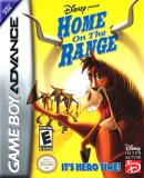 Carátula de Disney Presents Home on the Range