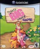 Carátula de Disney Presents Piglet's BIG Game
