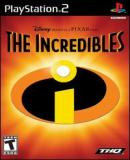 Carátula de Disney Presents a Pixar Film: The Incredibles