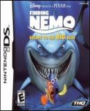 Carátula de Disney Presents a Pixar Flim: Finding Nemo -- Escape to the Big Blue