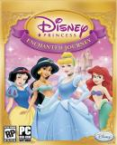 Caratula nº 111743 de Disney Princess: Enchanted Journey (745 x 1066)