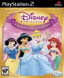 Caratula nº 112176 de Disney Princess: Enchanted Journey (732 x 1031)