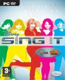 Caratula nº 146786 de Disney Sing it (500 x 714)