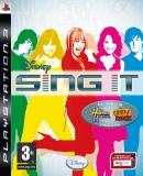 Caratula nº 162210 de Disney Sing it (520 x 600)