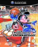 Carátula de Disney Sports Basketball