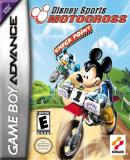 Caratula nº 22225 de Disney Sports Motocross (498 x 500)